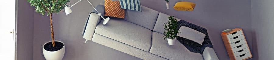 El cambio de mobiliario en el seguro de hogar