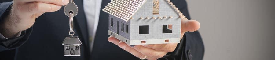 A quién cubre el seguro de hogar en las viviendas alquiladas