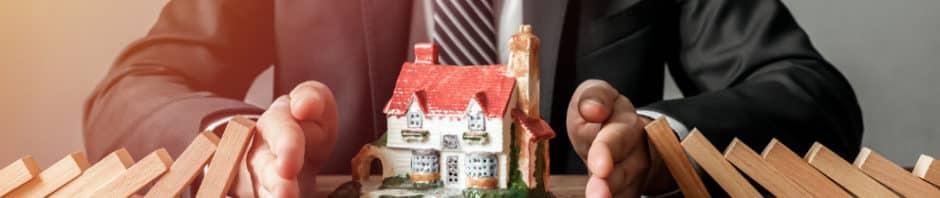 coberturas más importantes del seguro de hogar