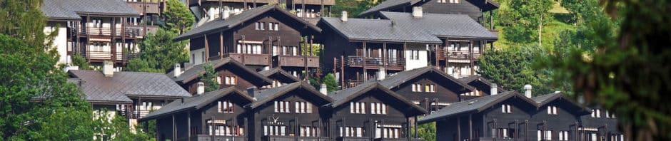 contratar un seguro del hogar si la comunidad tiene uno en la urbanización