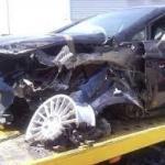 ¿Cubre el seguro de coche la pérdida total del vehículo?