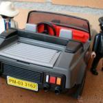 ¿Quién paga los daños provocados por un coche sin seguro, desconocido o robado?