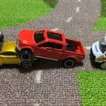 ¿Cómo se calcula la subida de la prima según la siniestralidad del vehículo?