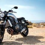 Lo que tienes que saber antes de contratar un seguro de moto