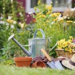 ¿Cubre el seguro de hogar el jardín?