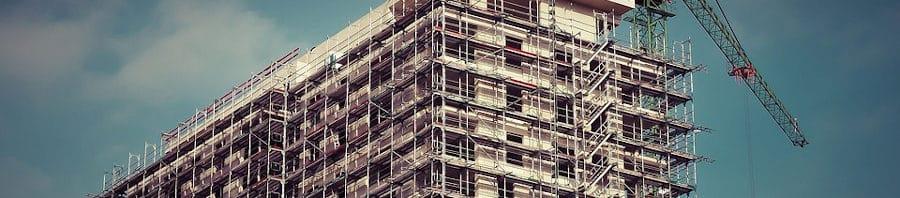 seguro decenal edificio en construccion