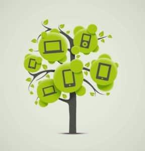 ¿Los gadgets están cubiertos por el seguro de hogar?