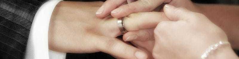 ¿Se puede contratar un seguro para el día de la boda?