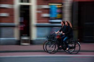 ¿Debería ser obligatorio el seguro de responsabilidad civil para ciclistas?