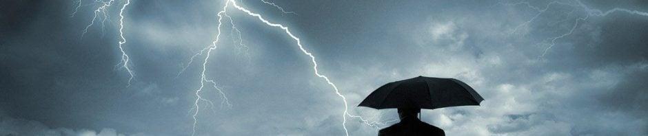 ¿Cubre el seguro de hogar los daños causados por tormentas?