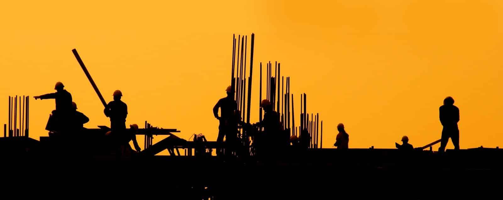 En qu consiste el seguro de construcci n a todo riesgo for Construcciones minimalistas fotos