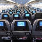 Cuáles son los asientos más seguros en un avión