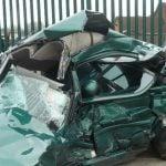 ¿Qué pasa con mi coche si tras un accidente lo declaran siniestro total?