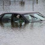 ¿Cubre el Consorcio los riesgos extraordinarios en todos los vehículos?
