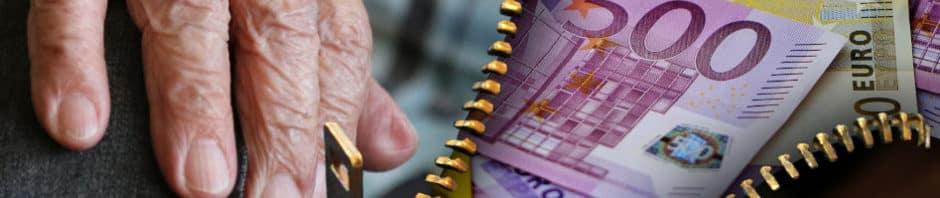 Jubilación y pensión pública contributiva: requisitos para cobrar