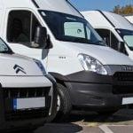 ¿Cómo se aseguran las flotas de vehículos?