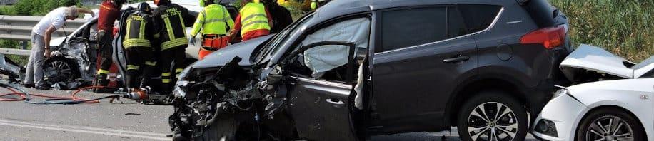 Cómo reclamar por daños sufridos en accidente de circulación ante el Consorcio de Compensación de Seguros