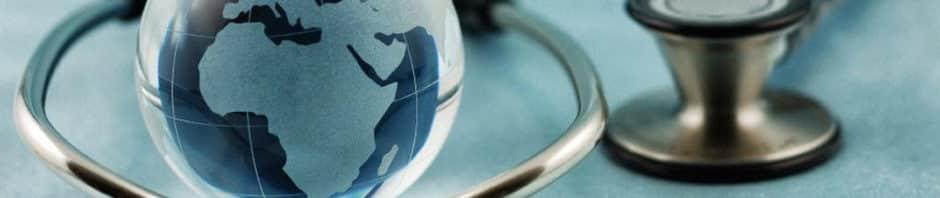 Cobertura gastos médicos en los seguros de viaje