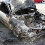 ¿Cubre el seguro del coche los daños por actos vandálicos?