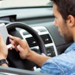 Nueva plataforma para resolver los accidentes de tráfico por vía telemática