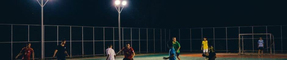 evitar lesiones haciendo deporte