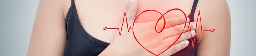 prevenir los problemas de corazón en mujeres