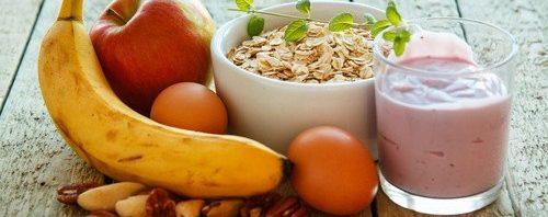 la importancia de no saltarse el desayuno