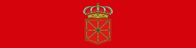 Bandera Navarra