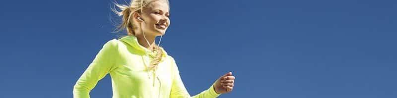 Así es como el ejercicio rejuvenece las células y alarga la vida útil
