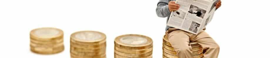 De la base de cotización depende lo que cobres durante la jubilación