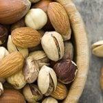 Por estos motivos los frutos secos son saludables para tu organismo