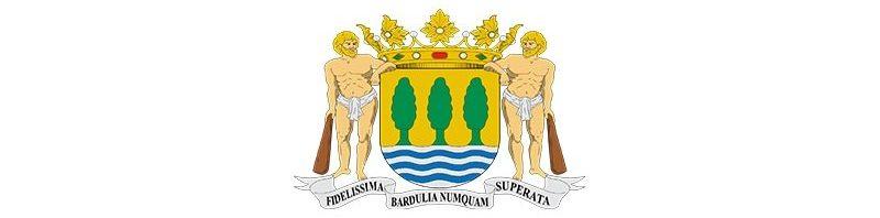 Escudo Guipuzkoa