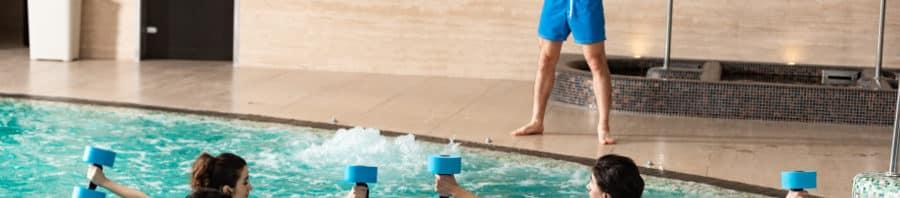 beneficios del aquaerobic
