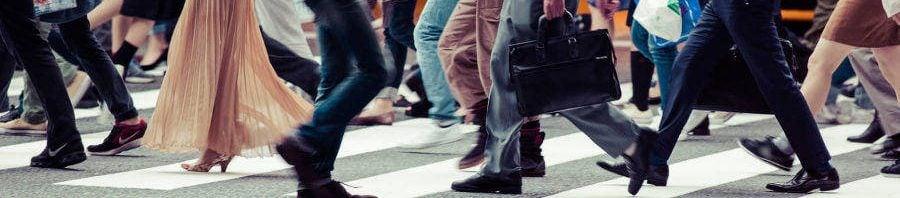 sentarse menos caminar mas vivir mas