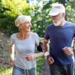 ¿Es el ejercicio la fuente de la juventud?