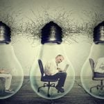 Trabajo sedentario: cómo mantenerse activo durante la jornada laboral