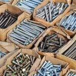 Convenio colectivo del Comercio del Metal en S.C. de Tenerife: Seguro obligatorio