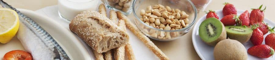Alergias alimentarias: estrategias para comer en un restaurante