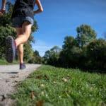 Los beneficios de entrenar al aire libre