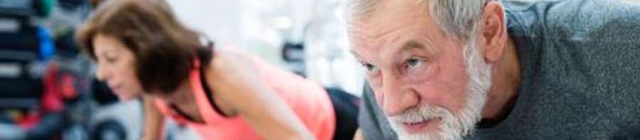 El ejercicio puede proteger contra el Alzheimer