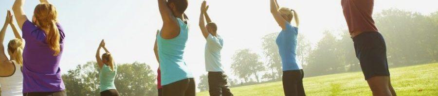 Yoga para la fibromialgia y el dolor crónico