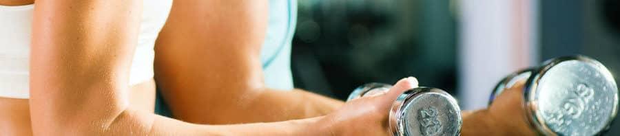 Cuánto tiempo se necesita para construir músculo haciendo ejercicio