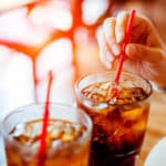 Las bebidas azucaradas pueden influir en la enfermedad cardiovascular