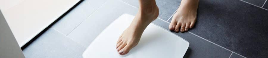 Para perder peso, decirle a alguien que mejore su dieta no funciona