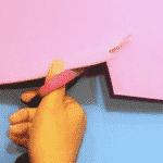 4 ideas con goma Eva