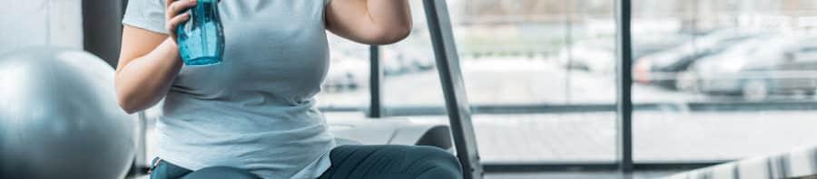 Si no pierdes peso a pesar del ejercicio, estos pueden ser los motivos