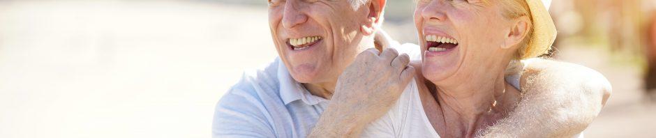 Las personas con cónyuges felices pueden vivir más tiempo, según un estudio