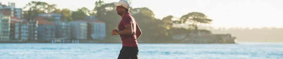 Nunca es tarde para empezar a hacer ejercicio y prolongar la vida útil