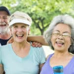¿Qué significa estar en buena forma física?