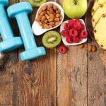 ¿Qué comer antes de hacer ejercicio para perder peso y construir músculo?